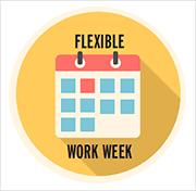 Flexible Work Week
