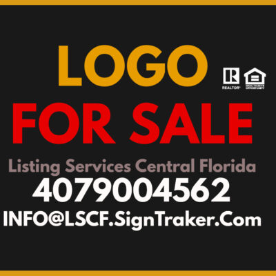 Purchase Real Estate Sign